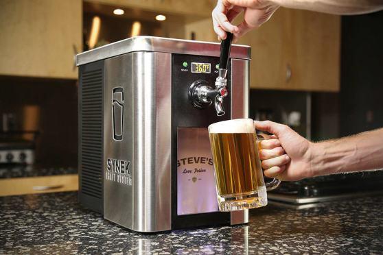 Synek Draft Beer System