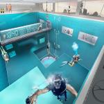Travel: Dive Down to 40 Meters in Body-friendly Temperature Water at the World's Deepest Pool