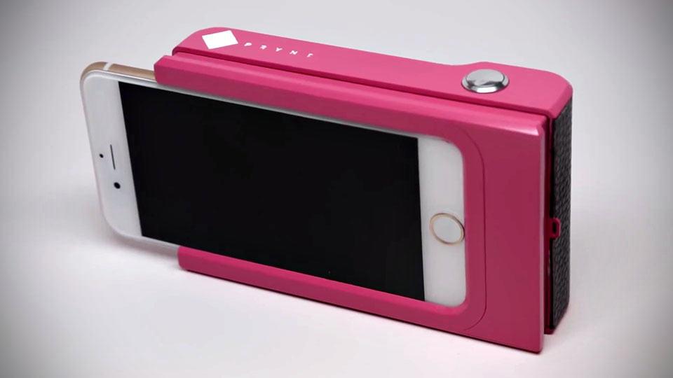Led Light Phone Case