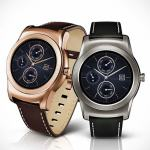 LG Goes 'Luxury' with All-metal Android Wear Device, LG Watch Urbane