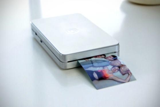 LifePrint Augmented Reality Printer