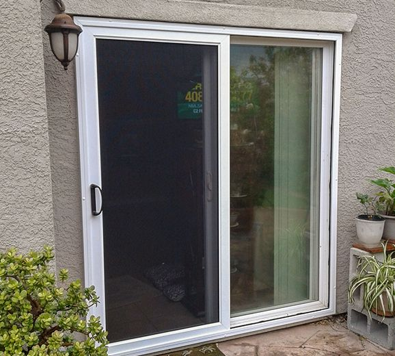 sliding security doors mike s mobile
