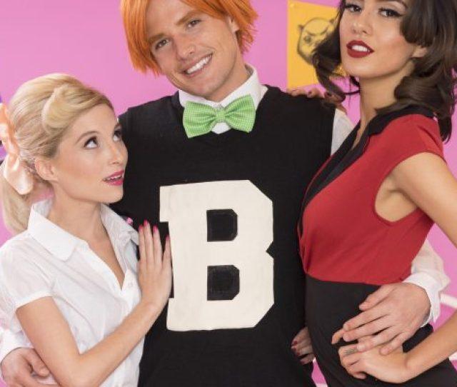 Pornhub Releases Archie Comics Riverdale Porn Parody Beaverdale Mike South