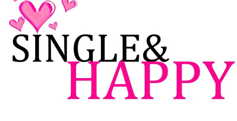 Single and Happy