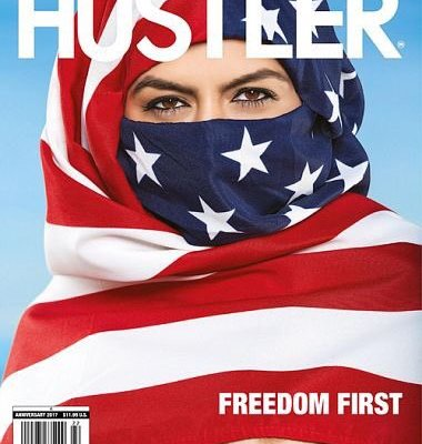 Hustler Magazine