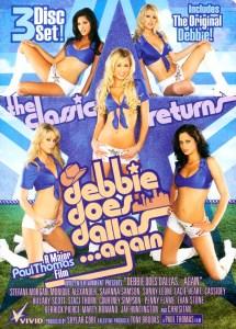 Debbie Does Dallas ... Again
