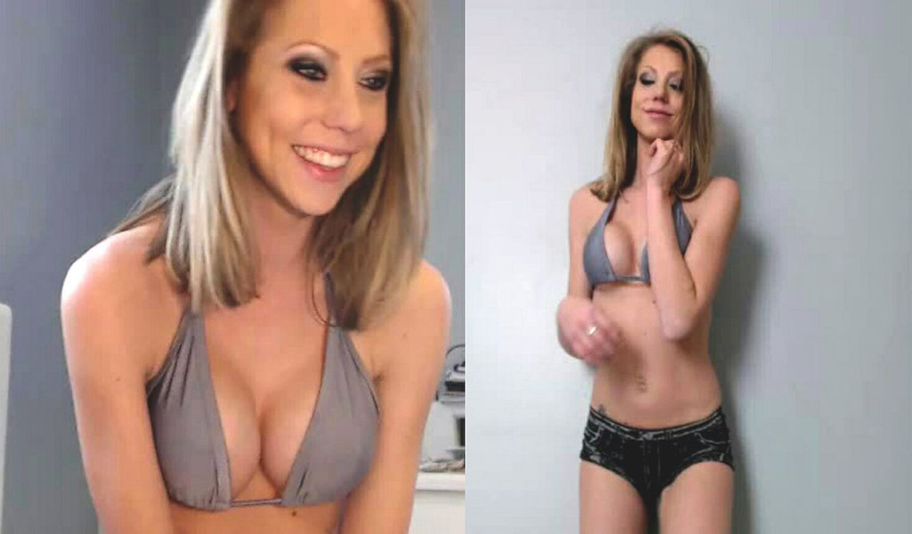 Did Shawna Lenee lose her Cams.com Contract?