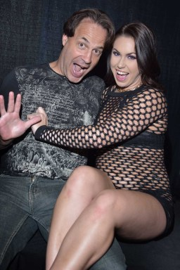 Adultcon #28 Los Angeles at the Los Angeles Convention Center in Los Angeles, California on September 23, 2017