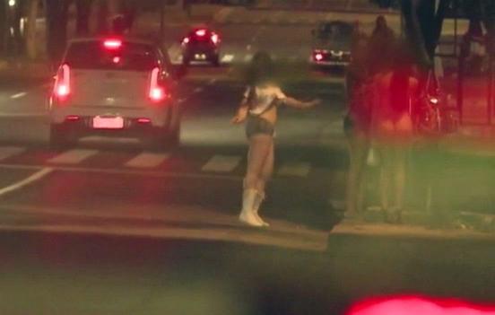 D.C. May Decriminalize Prostitution