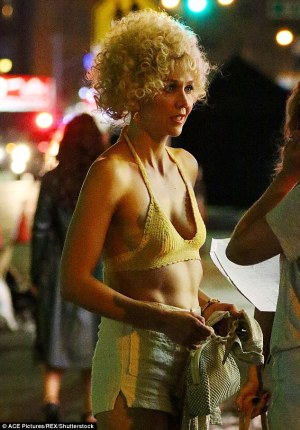 Maggie Gyllenhaal believes sex work should be decriminalized