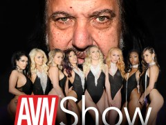 AVN Has A Brand 'Zero-Tolerance' Harassment Policy