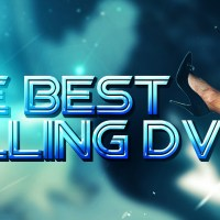 The Top 10 Best Selling DVDs for February 2019