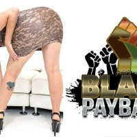 Rico Strong Gives Ariel Blue 13 Inches of 'Power' at BlackPayback.com