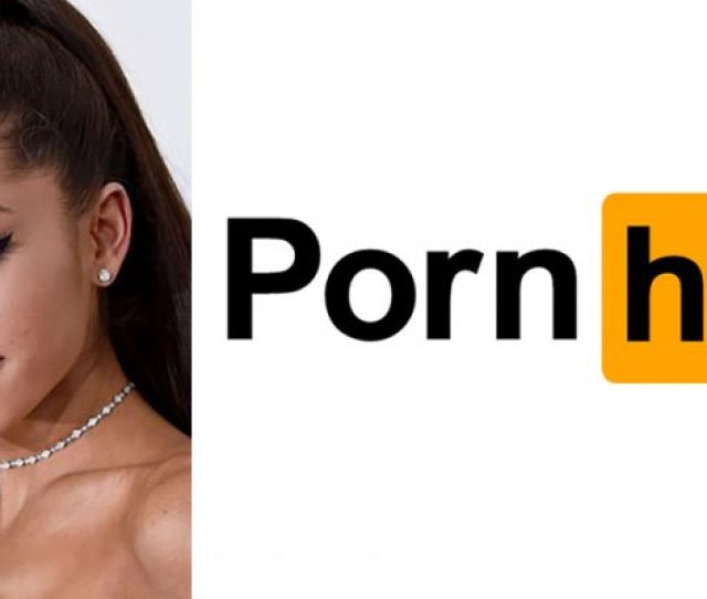 Ariana Grande Retweets Pornhub And The Internet May Break Mike South