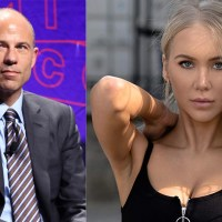 Actress Mareli Miniutti Seeks Restraining Order Against Michael Avenatti Days After His Domestic Violence Arrest