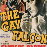 The Gay Falcon   (1941)