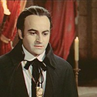 Count Dracula's Great Love   (1973)
