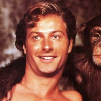 Lex Barker Tackles Tarzan ... Part 1