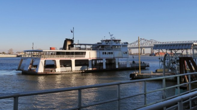 Image result for new orleans ferry