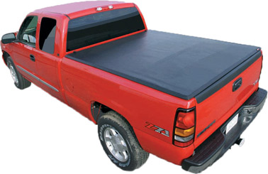 Rugged Cover Truck Accessories Store