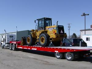 Trucks - Equipment - Landoll