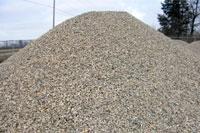 #57 Crushed Gravel