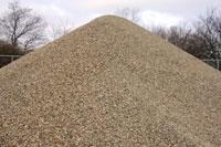 #8 Crushed Gravel