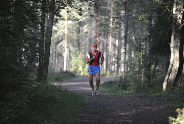strategies to be a lifelong runner