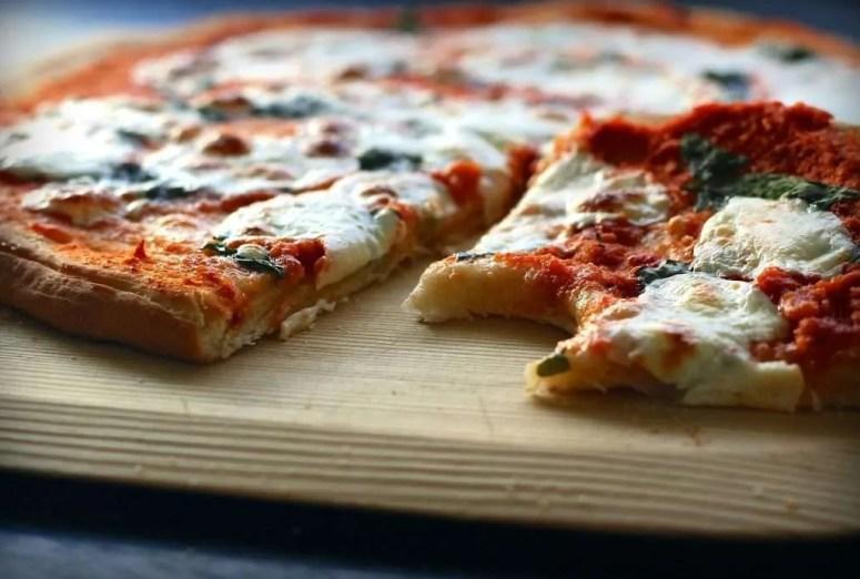 4 pizza recipes to use up the CSA box