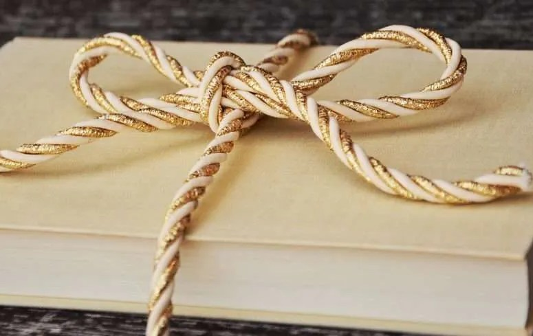 Book matches for anyone on your holiday gift list