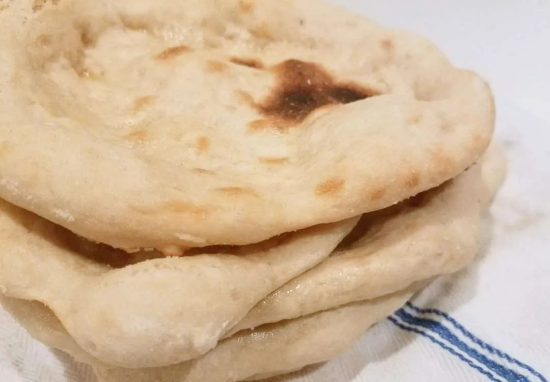 Quick & Easy Flatbreads