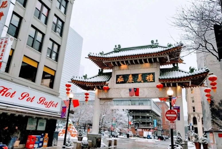 3 places to eat with kids in Boston's Chinatown
