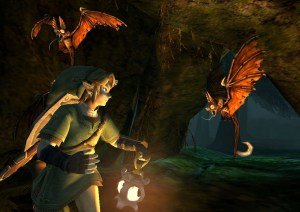 The Legend Of Zelda is More Personal, It Is About You, The Player.