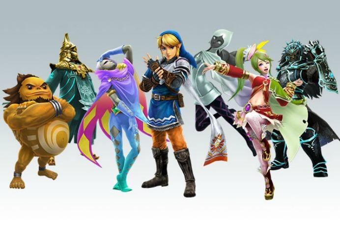 hyrule-warriors-legends-costume-lineup
