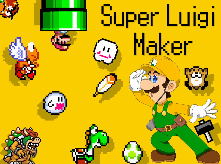 super_luigi_maker_wallpaper_by_asukarose-d99ha71