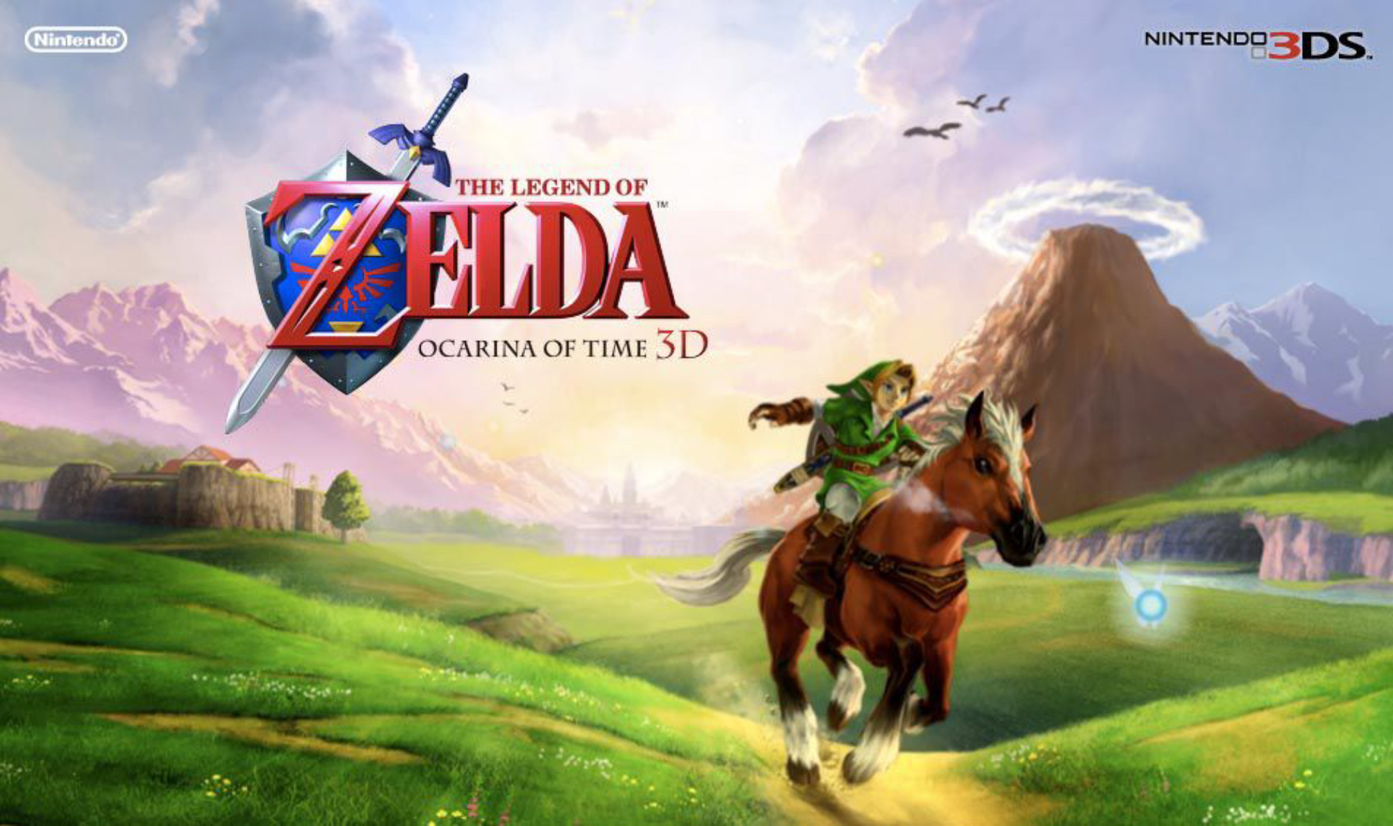 The Legend that Never Ages: The Legend of Zelda: Ocarina of