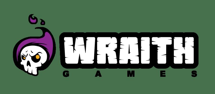 wraith-logo-long