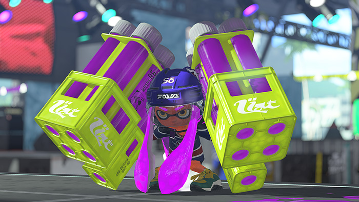 splatoon2-weapons