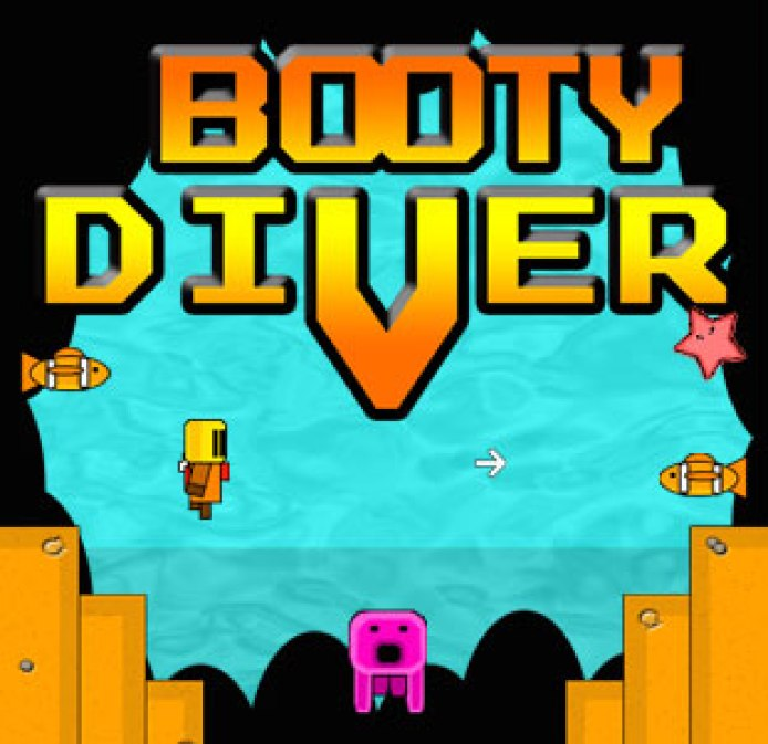 BootyDiver_312x302