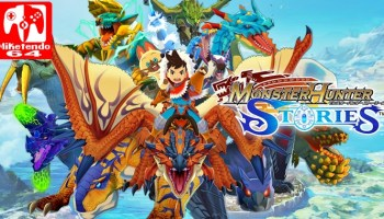 A Monster Hunter Generations Ultimate Save Data Transfer App can now