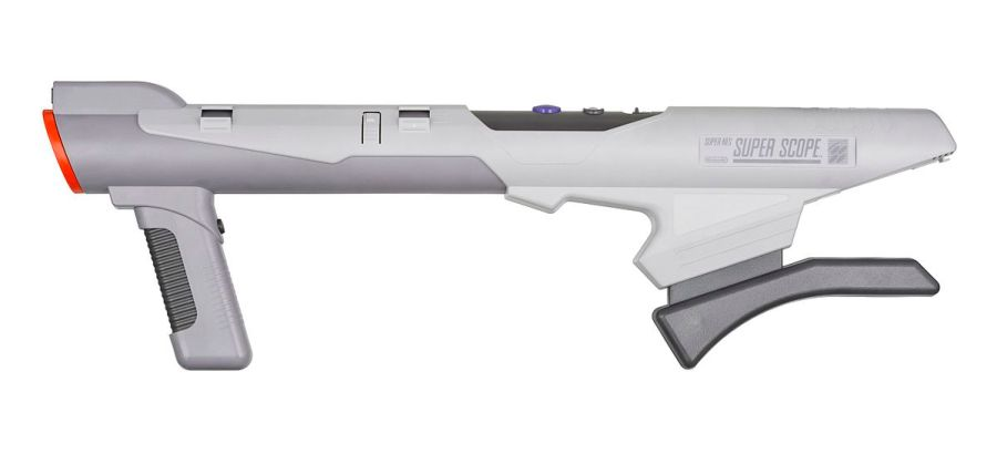 Nintendo-SNES-Super-Scope-L