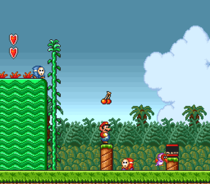 Super Mario All-Stars (U)