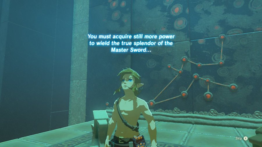 Editorial] Master Sword Unleashed! (Surviving the Trial of