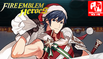 Video Fire Emblem Heroes Winters Envoy Trailer Miketendo64 By