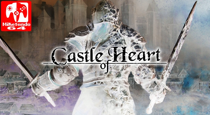 [Review] Castle of Heart (Nintendo Switch)
