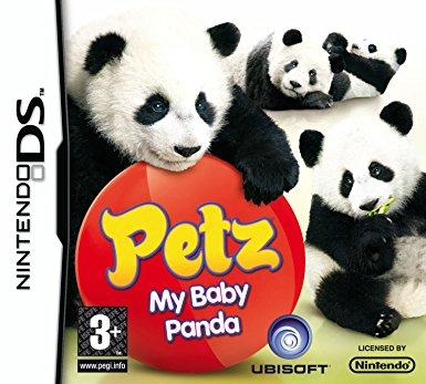 Petz Panda