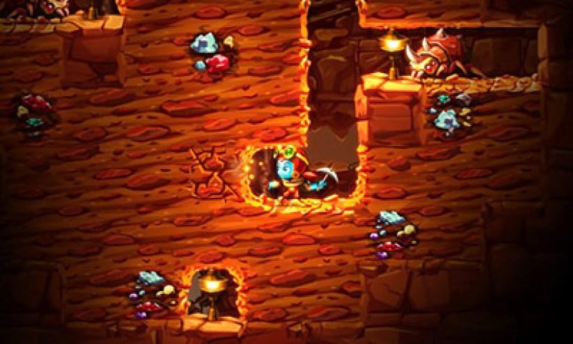 SteamWorld-Dig-2-Nintendo-3DS-02
