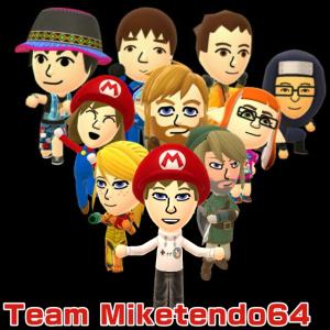 Miketendo64