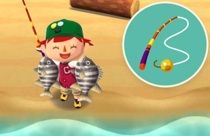 Animal Crossing Pocket Camp Fishing Tourney Guide (11)
