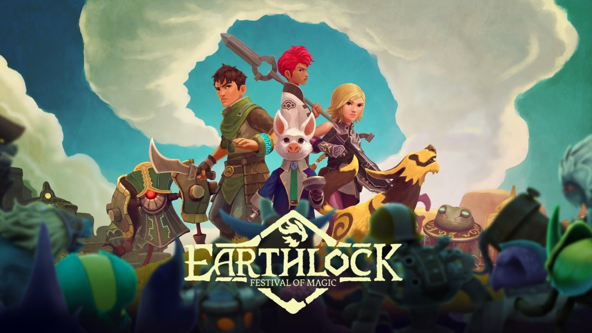 [Review] Earthlock (Nintendo Switch)